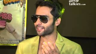 Jackky Bhagnani, Nidhi Subbaiah And Sanjay Gadhvi At