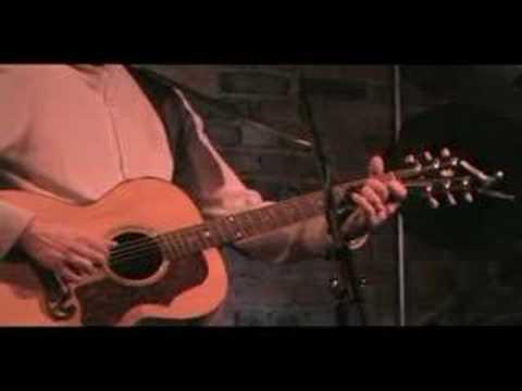 Brian Vander Ark - Someone Like You - Underneath 5/3/07