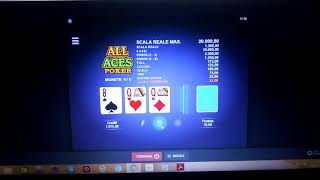 Slot All Aces Poker