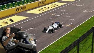 """F1 2017: Grand Prix Monza - """"MAX VERSTAPPEN HEEFT AUTO PROBLEMEN!"""""""