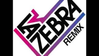 Kool&TheGang- Be My Lady (la ZEBRA Remix)