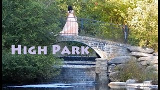 Toronto High Park is Largest Park in GTA - Must Visit in Summer