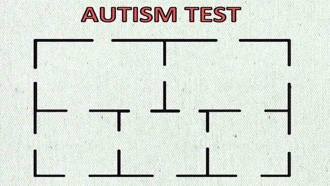 4 Jahres Bettdecken Test Solving The 5-room-puzzle / Autism Test - Youtube