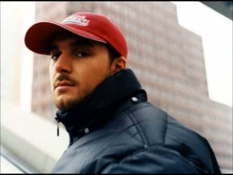 Kool Savas - Hotel (ft. Eko Fresh & Valezka) (Freetrack / 2003)