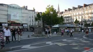 Royal De Luxe Nantes Face aux Géants
