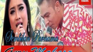 ll  SEmbilan Purnama Voc GERY MAHESA vs ANISA RAHMA  ll