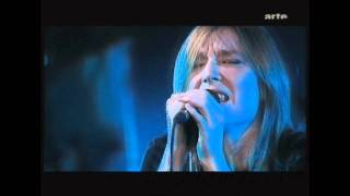 Beth Gibbons. Paleo 2003. (HD) 5. Spider Monkey (Live)