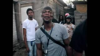 George P (Di Ghetto Prezident) - Weh Mi Come From (Ghetto Cry) Official Music Video