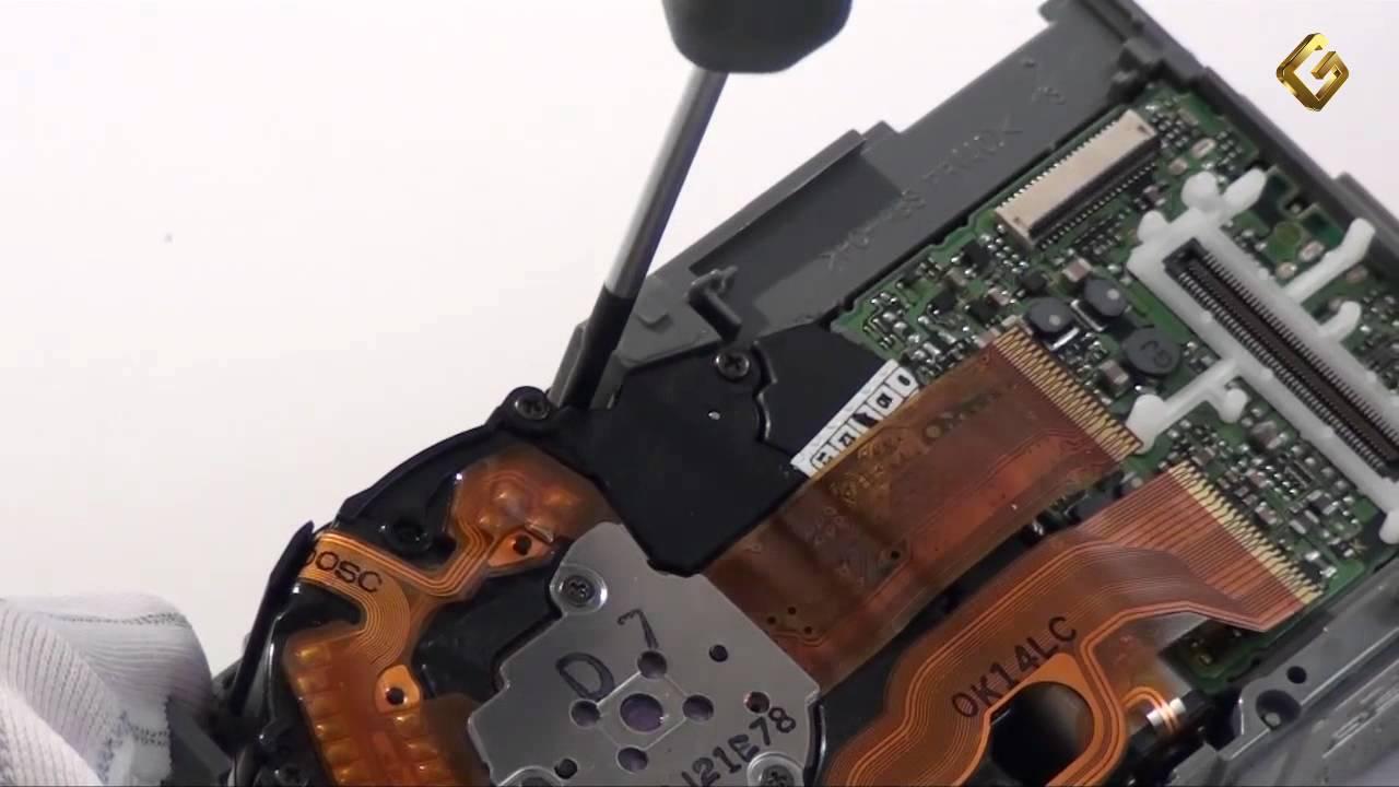 Распаковка Panasonic Lumix DMC-FZ200EEK Black - YouTube