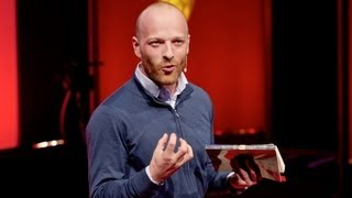Why bother leaving the house? | Ben Saunders