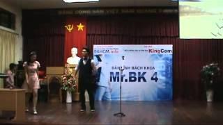 [Mr.BK4 - MS 026] Lê Minh Tiên - Quando Quando