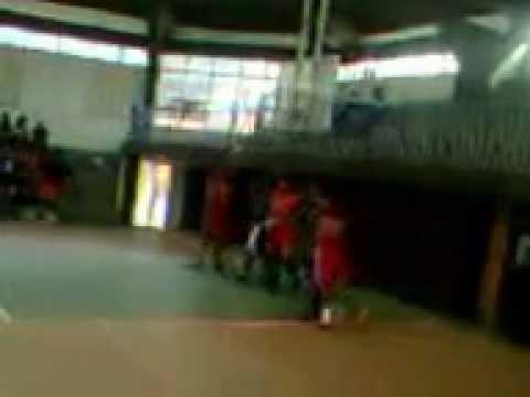 2nd half university of nairobi terrorists vs mozambique basketball game, 16 july 2014