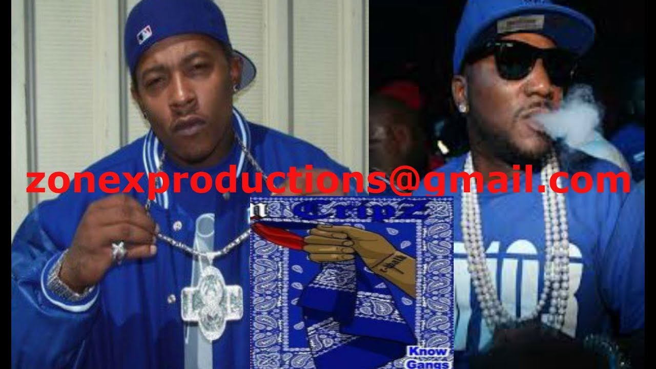 Young Jeezy WARNED by Spider Loc for removin crips song dissin 21 savage &  bloodz on his album!