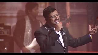 Melody of Love - Virendra Patil - LIVE in Concert (Part 1 of 3)