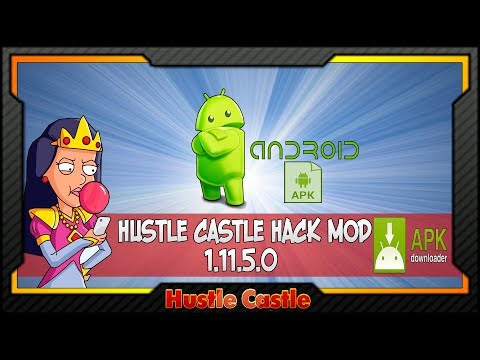[Hustle Castle] APK HACK MOD 1.11.5.0 (Outdated)