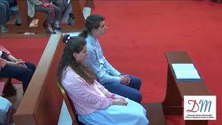 20 MAGGIO 2018 PENTECOSTE SANTA MESSA ORE 11:00 OMELIA