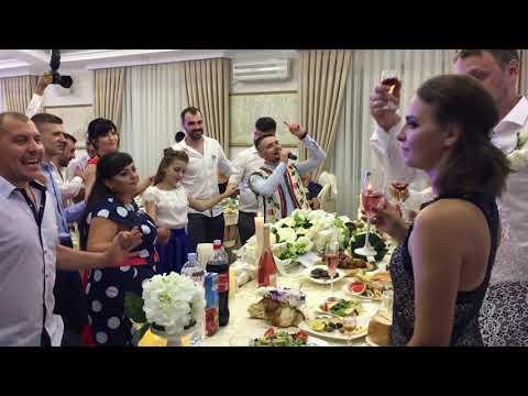 Cintece de masa la nunta! muz band