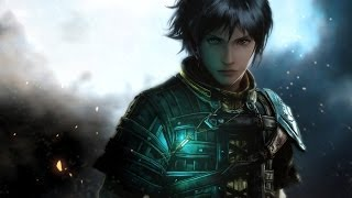The Last Remnant Gameplay (PC HD)