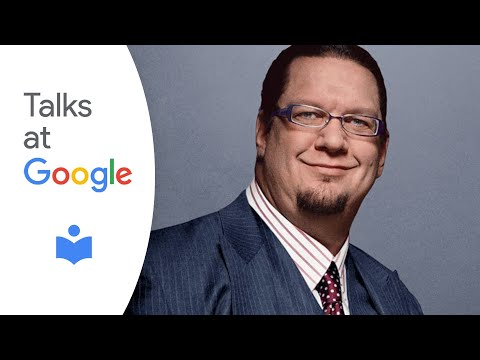 "Penn Jillette: ""Presto!: How I Made Over 100 Pounds Disappear..."" 