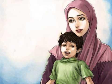 Syair IBU - Ustazah Norhafizah Musa