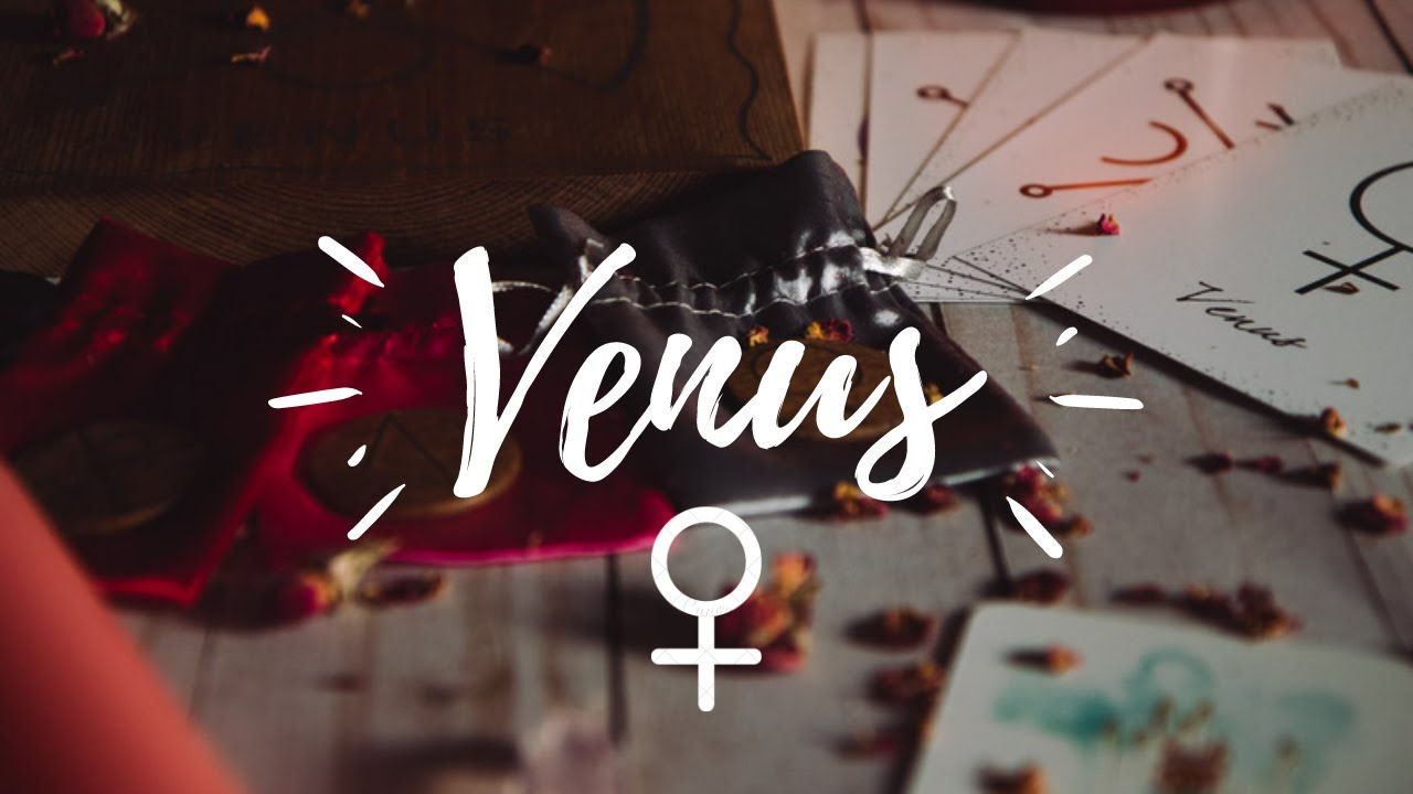 July 2020 Venus Unboxing || The Witches Box