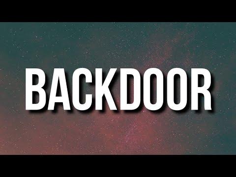 Lil Durk – Backdoor (Lyrics)