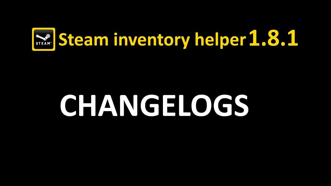 steam inventory helper 1