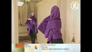 049 - Ольга Никишичева. Кардиган из прямоугольника