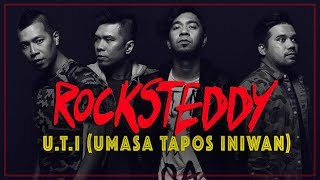 U.T.I (Umasa Tapos Iniwan) official music video - Rocksteddy