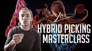 Lo que necesitas saber de HYBRID PICKING (para empezar) | Leonardo Guzman
