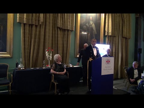 Maritime Media Awards 2014: Highlights