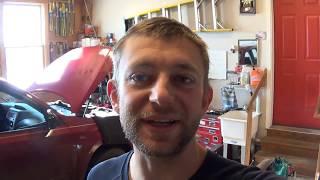 Subaru Head Gaskets -Part 1: Teardown