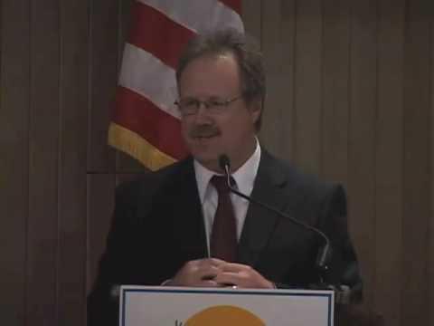 2009 Chesapeake Executive Council Meeting - Bob Koroncai, Chesapeake Bay TMDL (1 of 2)