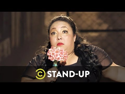 Michelle Rodríguez | Stand Up | Comedy Central México