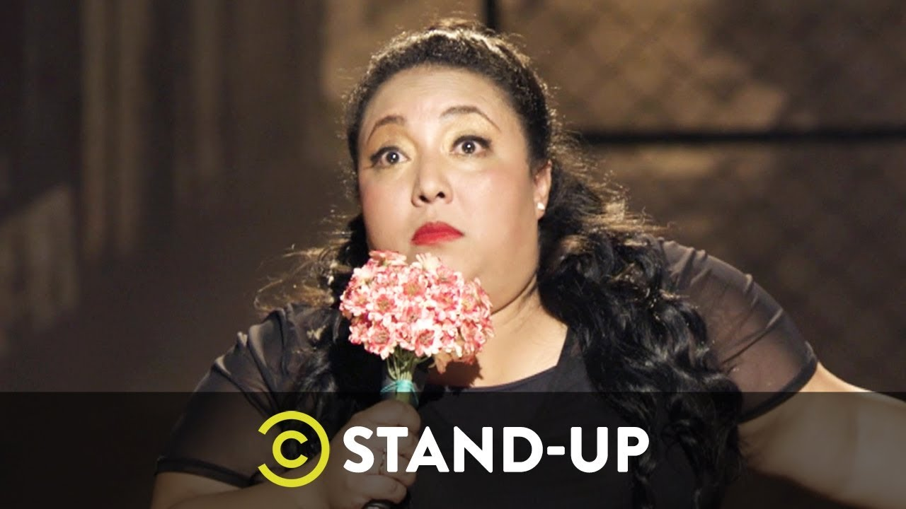 Michelle Rodríguez | Stand Up | Comedy Central México