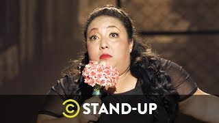Michelle Rodríguez - Parte 2 | Stand Up | Comedy Central México