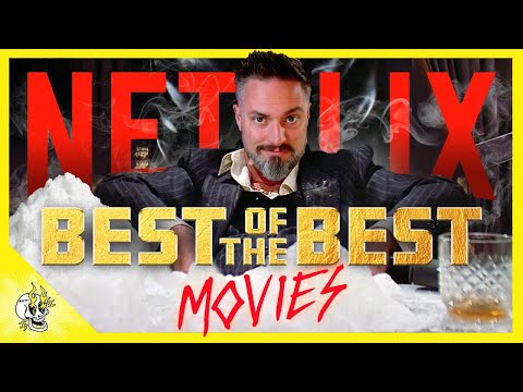 20 Best Movies on NETFLIX Every Movie Lover Should See Before They Leave Netflix | Flick Connection