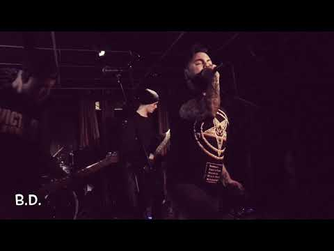 DANGERFACE - Get Loud! / Apocalypse on the Radio - Live at Checkpoint Charlie - 2.11.2018  Stavanger Mp3