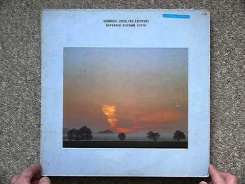 ECM JAZZ ALBUMS OF THE 70'S AND 80'S