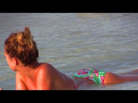 THE BEST FULL MOON PARTY VIDEO EVER 2015 (1080p50)