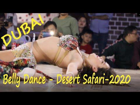 Belly dance – Desert Safari – Dubai – 2020 latest