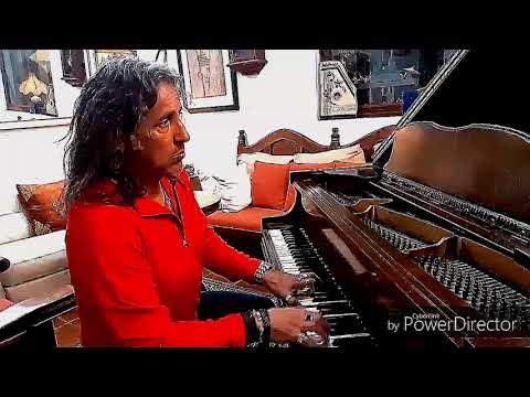 PIANO CONCERT OPUS 2 PEYOTE POWER WISDOM David Leonardo