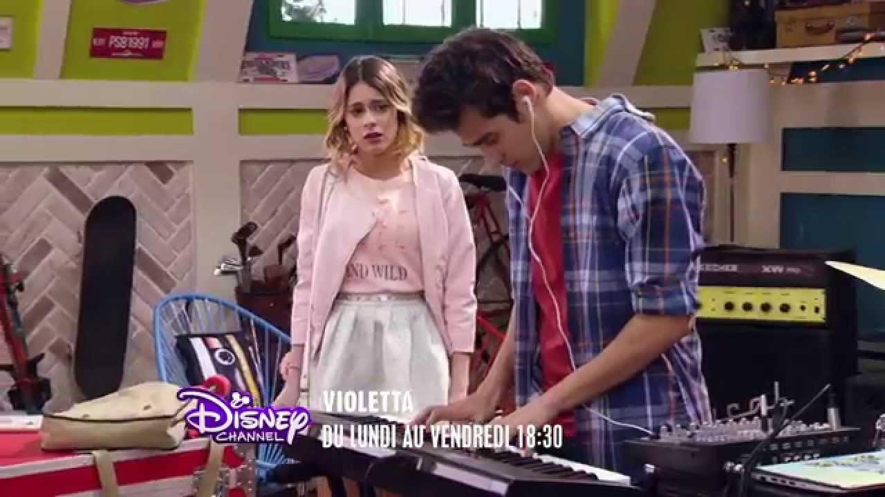 Violetta saison 3 r sum des pisodes 36 40 - Violetta saison 3 musique ...