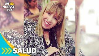 Qué es un shock hipovolémico, causante de la muerte de Magda Rodríguez   Un Nuevo Día   Telemundo