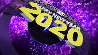 llllllllll Happy New Year 2020 llllllllll Best Urdu Poetry ll Wishing New Year llllll RJ Habib