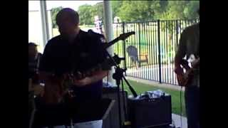 Bill Hammer and the Nailers doing Move Me On Down The Line cover