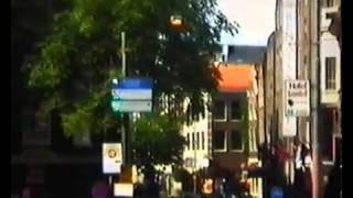 видео Путешествие по Франции, автобусные туры во Францию через Брест, поезд + автобус