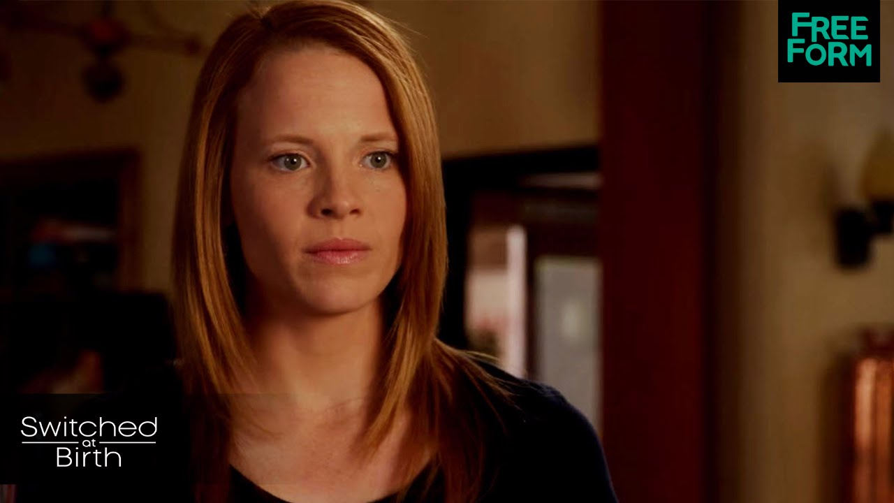 Download Switched at Birth   Season 3: Episode 10 Clip: Climbing   Freeform