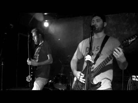 Unsigned - Full Show at the Penguin 3/5/17