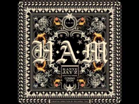 All Alone - Kanye West x Jay-Z (Watch The Throne Leak)